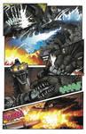 Godzilla Rulers of Earth #15 pg5