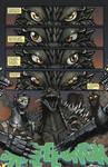 Godzilla Rulers of Earth #15 pg2