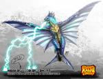 Colossal Kaiju Combat - Mogilos