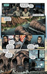 Godzilla Rulers of Earth #19 pg 4