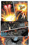 Godzilla Rulers of Earth #19 pg 2