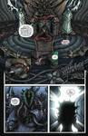 Godzilla Rulers of Earth #20 pg3