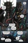 Godzilla Rulers of Earth #20 pg4