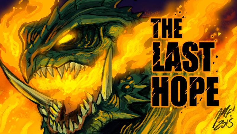 The Last Hope announcement by KaijuSamurai