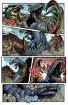 Godzilla Rulers of Earth #22 pg2