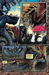 Godzilla Rulers of Earth #22 pg4