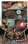 Godzilla Rulers of Earth #23 pg3