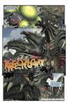 Godzilla Rulers of Earth #24 pg4