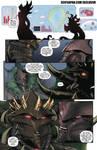 Godzilla Rulers of Earth #24 pg5
