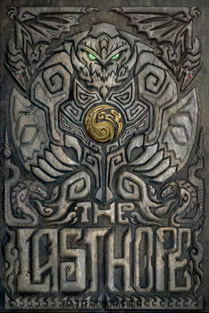 The Last Hope cover