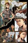 Project Nemesis #1 pg 6