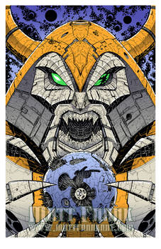 And the answer is...UNICRON