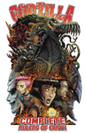 Godzilla Rulers of Earth Collected