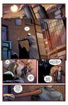 Project Nemesis #5 Page 1