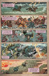 Godzilla Rage Across Time #1 pg 4