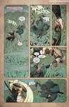 Godzilla Rage Across Time #1 pg 5