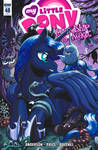 My Little Pony: FiM cover #48