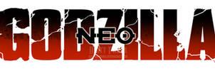 GODZILLA NEO logo
