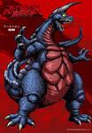 REDMAN Kaiju - Arstron