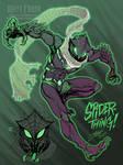Spidersona  - Spider-Thing