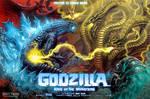 GODZILLA: Prepare to Throw Down
