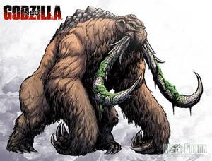 Godzilla Neo - BEHEMOTH