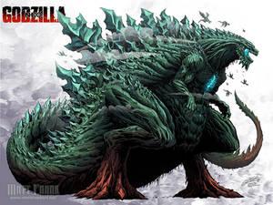 Godzilla Neo - GODZILLA EARTH