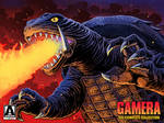 Gamera Complete Collection - GAMERA '66