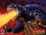 Gamera Complete Collection - GAMERA '66