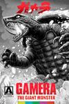 Gamera Complete Collection - GAMERA 1965