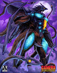 Gamera Complete Collection - IRIS
