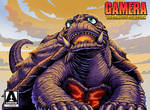 Gamera Complete Collection - TOTO