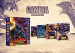 Gamera Heisei Era - Standard Edition