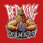 Kaiju Collection Shirt - RED KING