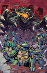 TURTLE POWER!!!