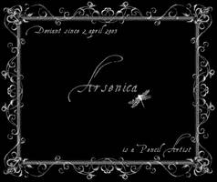 Black and grey ID by arsenica
