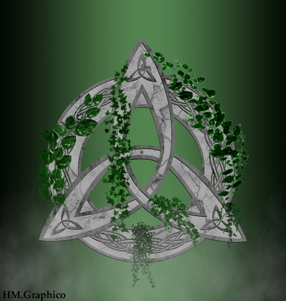 Celtic Trinity Symbol Meaning