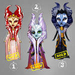 ADOPTS 11 eur [closed] : Togruta by Meet-our-Maker