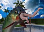 Meet fishsnake 3/5