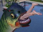 Meet fishsnake 4/5
