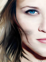 reese painting by perlaque