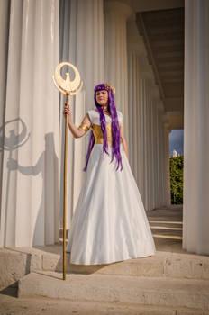 Athena Saint Seiya: home