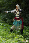 02. Female Edward Kenway - Assassin's Creed 4 BF