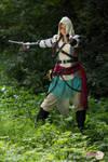 02. Female Edward Kenway - Assassin's Creed 4 BF