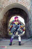 Vi from League of Legends by ShinjusWorkshop