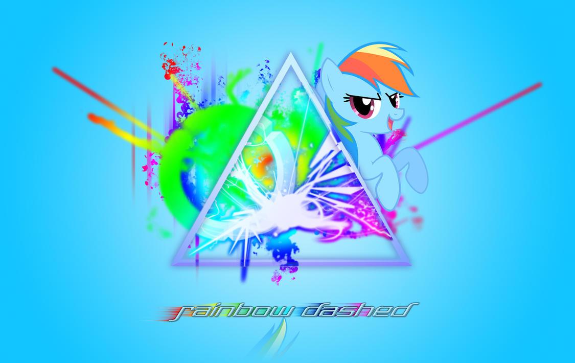 [WOTW] RainbowDashed Redux by Matniky