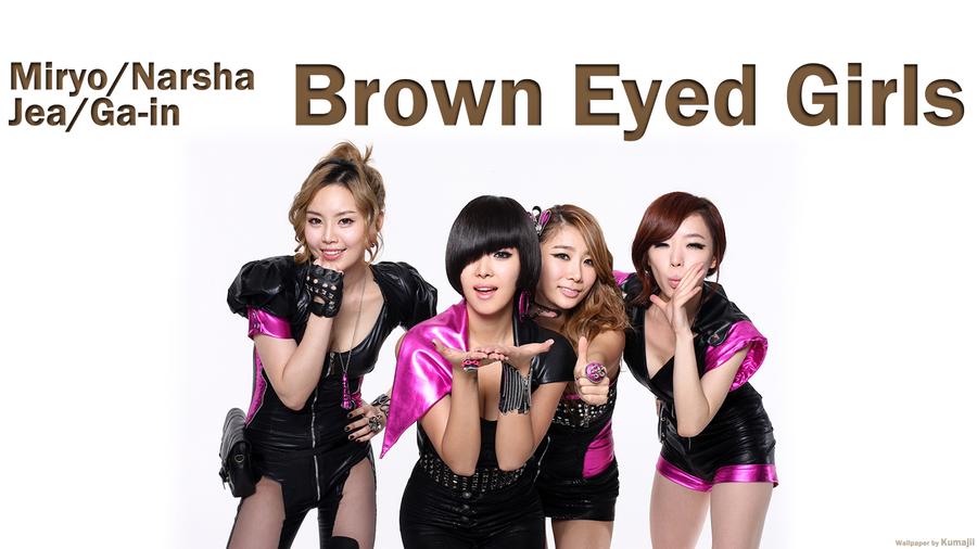 [K-POP]Brown Eyed Girls (브라운 아이드 걸스) - Part 2 214
