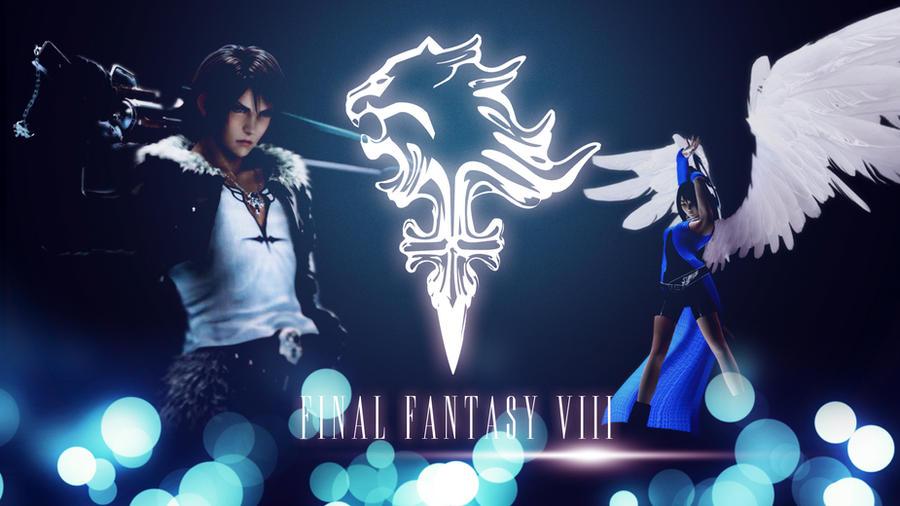 Final Fantasy VIII Review — Steemit