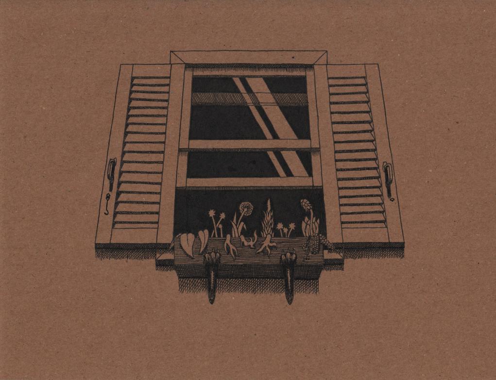 Dark Room by MartchZagorski