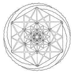 Recursion (lineart)